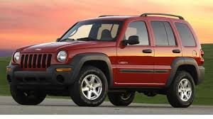 jeep liberty suspension chrysler recalls jeep liberty for possible suspension problem