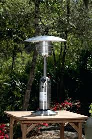 gas patio heater parts garden sun tabletop heater reviews table top propane ace hardware