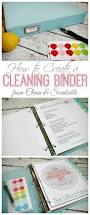 Spring Cleaning Hacks Best 25 Apartment Cleaning Schedule Ideas On Pinterest First