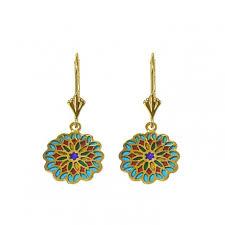 chapelle earrings bo3179 sainte chapelle bijoux commelin