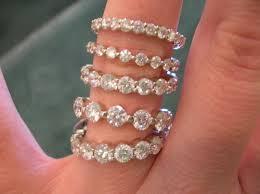 eternity ring finger eternity ring for right pricescope forum