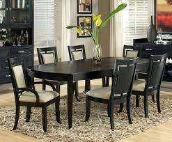 dining room table black u2013 mitventures co