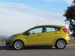 gas mileage for 2014 ford focus do small turbo engines really give better gas mileage