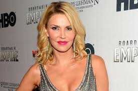 brandi house wives of beverly hills short hair cut 7 bombshells from brandi glanville s new podcast the daily dish