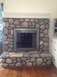 stone fireplace designs best 25 fireplace design ideas on
