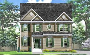 surry royal dominion homes