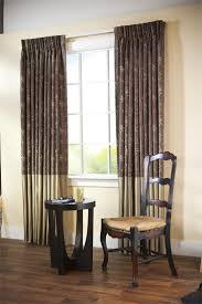 Decorative Traverse And Stationary Drapery by 34 Best Roman Shades Images On Pinterest