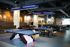 los angeles table tennis club first look spin susan sarandon s ping pong social club opens in