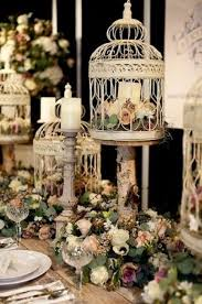 birdcages for wedding wedding decor bird cages