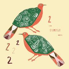decor two turtle doves home alone turtle dove ornaments