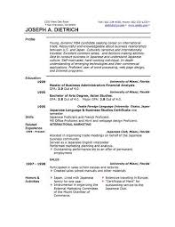 College Student Resume Template Microsoft Word Ms Word Resume Templates Resume Format 2017 16 Free To Download