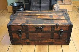 Rustic Chest Coffee Table Rustic Trunk Coffee Table With Drawers Tedxumkc Decoration