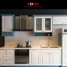 compare prices on blum kitchen cabinets online shopping buy low hot modern europe style lacquer matte color kitchen cabinet with blum accessories