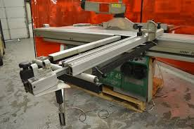 altendorf sliding table saw altendorf f45 sliding table saw machineries bst