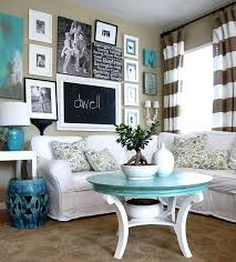 tiffany home decor tiffany blue home decor decorate your in easy canvas prints blog