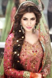 new hairstyles indian wedding best indian wedding hairstyles for brides 2016 2017 beststylo com