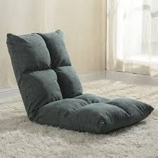 louis fashion mianma beanbag chair single folding sofa bed chair