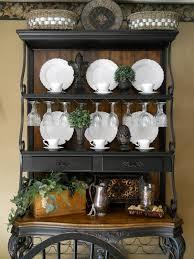 100 kitchen hutch decorating ideas sideboards glamorous