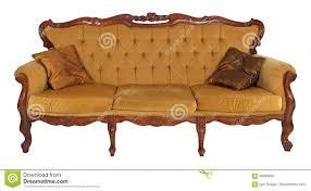 altes sofa altes sofa stockfoto bild 68969024