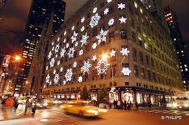 shopping in nyc new york city designer department stores