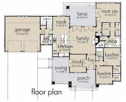 house plans one floor one story ranch house plans beauty home design