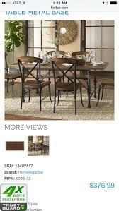 Dining Room Furniture Denver 66 Best Kitchen Table Images On Pinterest Kitchen Tables Dining