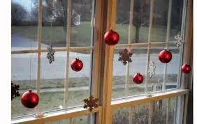 Window Ornaments With Lights Window Decorations Maxresdefault For