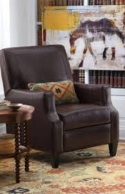 Stylish Recliner Small Space Recliner Foter