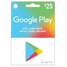 play 25 gift card