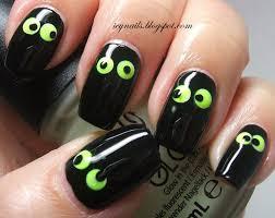 Googly Eye Nails Images