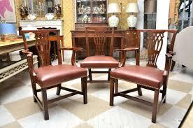 Antique Mahogany Dining Room Furniture Articles With Antique Mahogany Dining Table Tag Marvellous