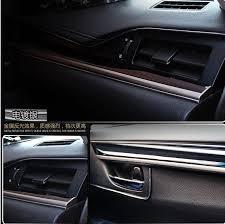 Accessories For Cars Interior Aliexpress Com Buy 5m Car Interior Decorate Accessories For