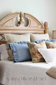 savvy southern style french country style guest room reveal