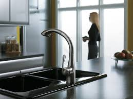 hansgrohe allegro e kitchen faucet hansgrohe kitchen faucets allegro e allegro e 2 spray semiarc