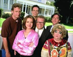 Meme From Drew Carey Show - where are they now the cast of the drew carey show