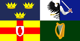 Flags Of The World Free Printable Four Provinces Flag Of Ireland Wikipedia