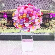 balloon arrangements delivered beautiful balloons by the event specialists stylish and