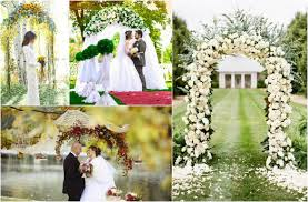 wedding arches meaning best decoration for wedding arch