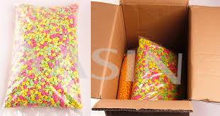 Christmas Cake Decorations Sprinkles by Candy Cake Decorations Shape Sprinkles 120g Buy Candy Cake