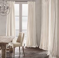 Ritva Curtain Review Linen Curtains Shine Your Light