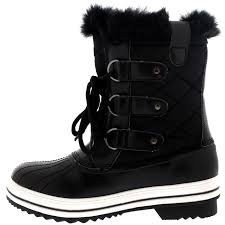 womens fur boots uk womens boot winter fur warm waterproof