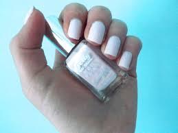 barry m nail polish review la belle