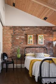 exposed brick 69 cool interiors with exposed brick walls digsdigs
