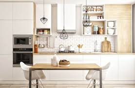 ideas to decorate your kitchen decorate your kitchen with scandinavian design