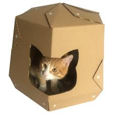 cat furniture mars one cardboard cat house cat furniture cat toy cat bed