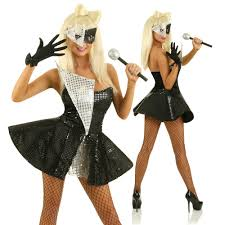 lady gaga halloween costume womens lady gaga costume