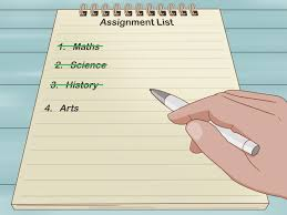Why Homework Is Good How To Focus On Homework 13 Steps With Pictures Wikihow