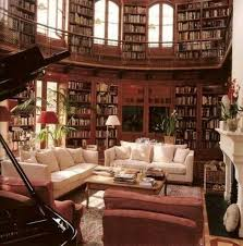 Home Library Ideas 50 Ideas For Your Home Library 50th Architecture And