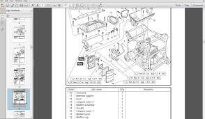 yamaha 125 service manual free 100 images servicemanuals
