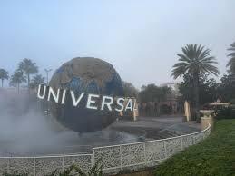 Florida Cool Orlando Resort Orlando Florida Cool With Land Fog